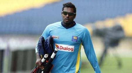 Zimbabwe series loss one of the lowest points in my career: Sri Lanka captain Angelo Mathews