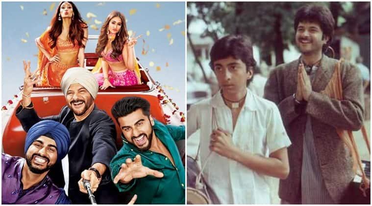 Mubarakan, Mubarakan movie, Anil Kapoor, arjun kapoor, anil kapoor best films