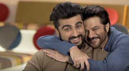 Mubarakan making video: Anil Kapoor, Arjun Kapoor make the best real and reel life Chachu-Bhatija jodi. This video is proof