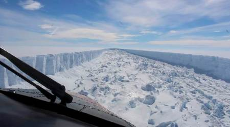 IRS officer of J-K selected for Antarctica expedition from Feb 27