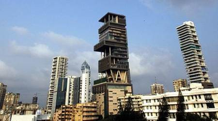 Bombay HC seeks Wakf reply on transfer of property to Antilia