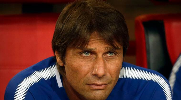 Antonio Conte, Cesar Azpilicueta, Chelsea, Jose Mourinho, Bayern Munich, Football news, sports news, indian express