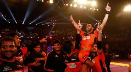 Pro Kabaddi 2017: Captains need to make split second decisions in Kabaddi, says 'captain cool' Anup Kumar