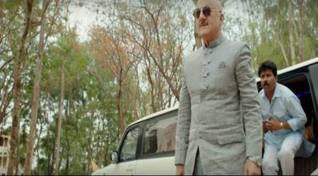 Ranchi Diaries teaser: Anupam Kher's film tells a fresh tale starring Jimmy Shergill, watch video