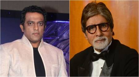 Jagga Jasoos director Anurag Basu amazed to see child within Amitabh Bachchan is still alive