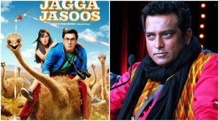 Despite Jagga Jasoos' failure, Anurag Basu keen to collaborate with Ranbir Kapoor again