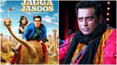 Despite Jagga Jasoos' failure, Anurag Basu keen to collaborate with Ranbir Kapoor again