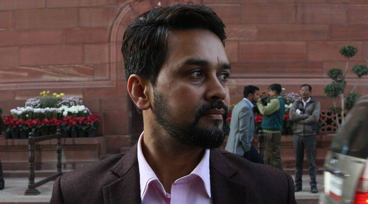 Anurag Thakur escapes, but rough road ahead for N Srinivasan, Niranjan Shah