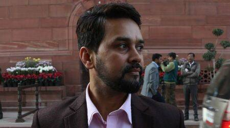 Anurag Thakur proposes jail term of at least 10 years for matchfixing