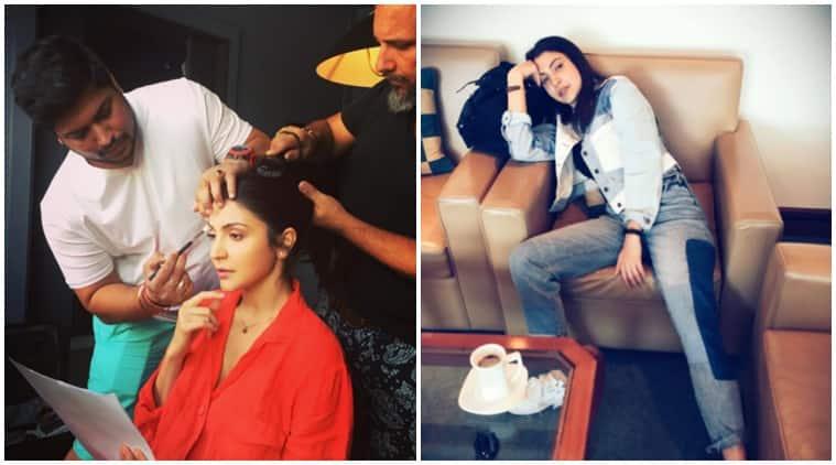 anushka sharma, anushka sharma sanjay dutt ciopic, anushka sharma pics, anushka sharma instagram pics