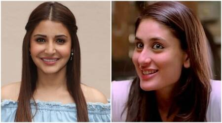 Anushka Sharma: Felt I should be doing films after watching Kareena Kapoor's Geet from Jab We Met