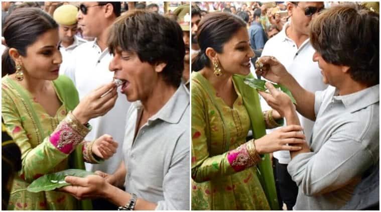 Jab Harry Met Sejal, Jab Harry Met Sejal movie, Shah Rukh Khan, Anushka Sharma, shahrukh films, anushka sharma movies
