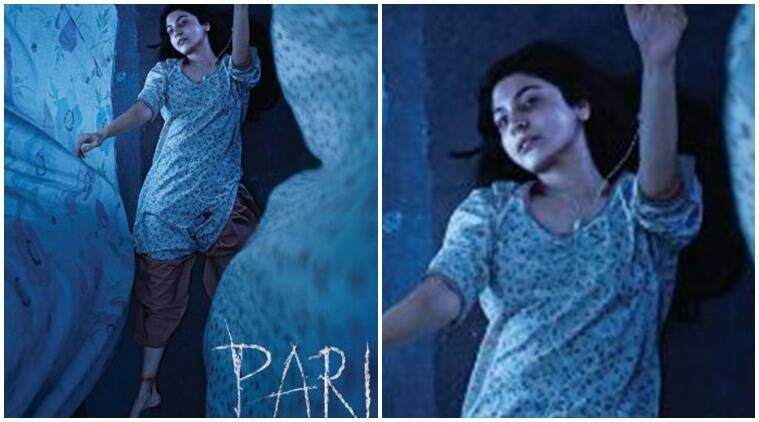 Pari poster: Possessed Anushka Sharma looks terrifying; release date of film announced