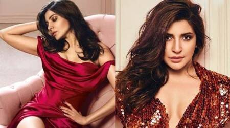 Anushka Sharma goes 'bold, beautiful and backless' in her latest magazine cover shoot
