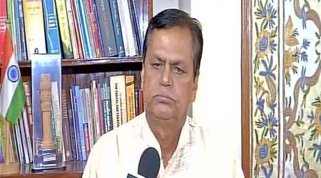 First crack in JD(U): MP Anwar Ali says 'my conscience does not allow me to support Nitish Kumar's alliance with BJP'