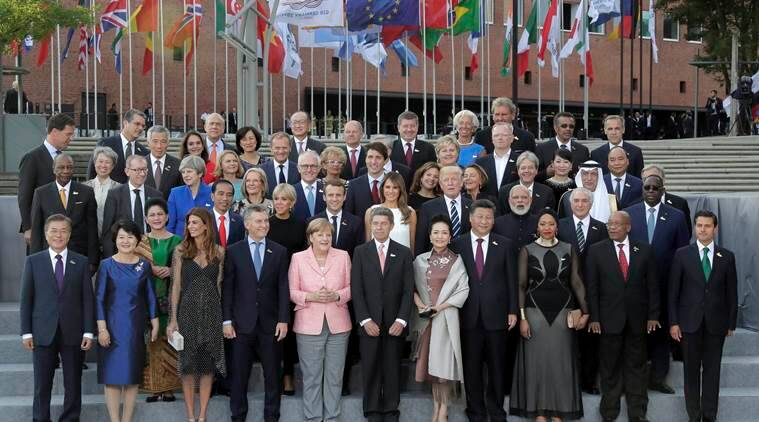 G20 Summit updates, G20 leaders, G20 terrorism, G20 leaders'statement, Narendra Modi, donald trump, BRICS meet