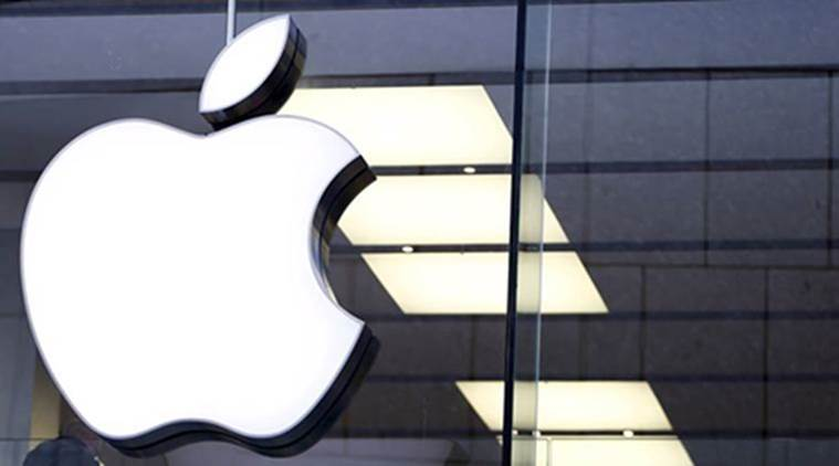 Apple to set up its first Chinese data center