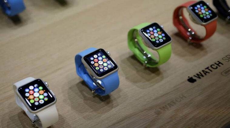 The third-generation Apple Watch is reportedly launching this year