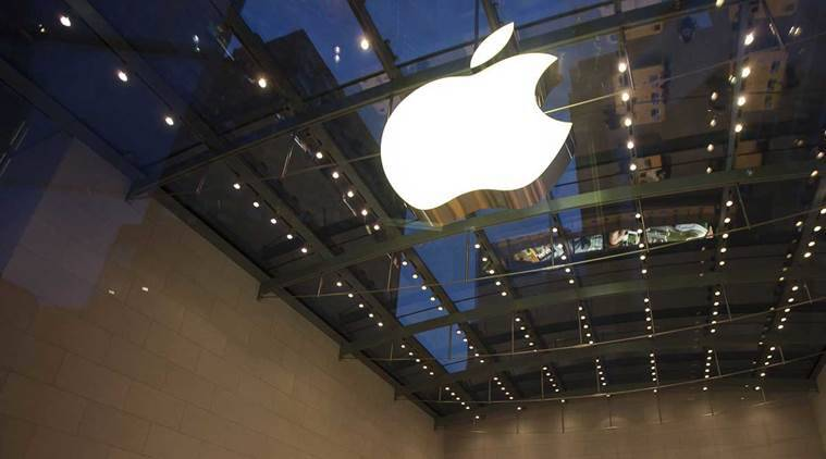 Apple sets up new United Kingdom office at Imagination Tech's doorstep