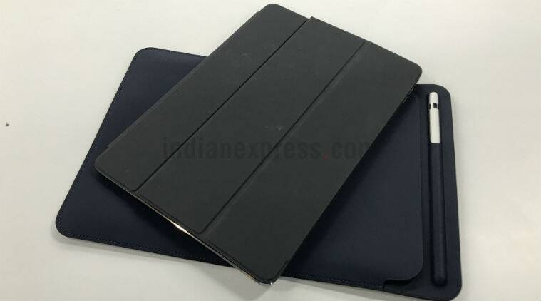 Apple, Apple iPad Pro, iPad Pro first impressions, New iPad Pro 10.5-inch first impression, Apple iPad 10.5-inch Price in India, Apple iPad 10.5-inch features, Apple iPad Pro new 10.5-inch specifications, Apple iPad, Apple iPad review, new iPad price
