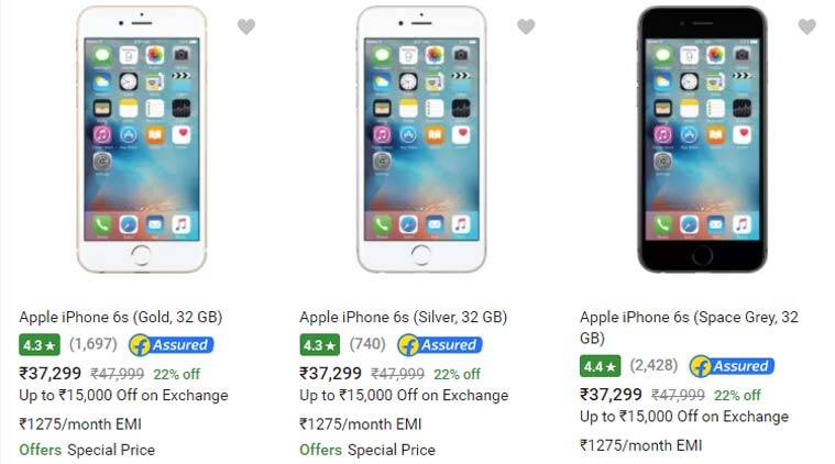 GST impact: Apple iPhone 7, iPhone 6s get price cut, but should you