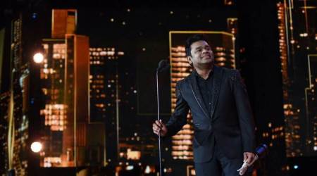 AR Rahman on IIFA Rocks: I loved performing, even though it was raining