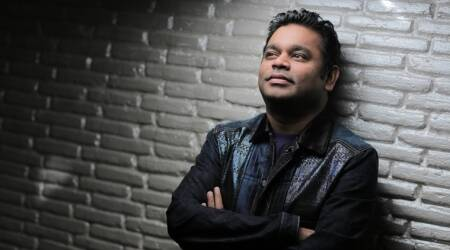 After 1000 auditions, AR Rahman has found the leads for 99 Songs