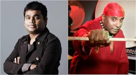 AR Rahman knows how to bring out the best in me: Percussionist Anandan Sivamani