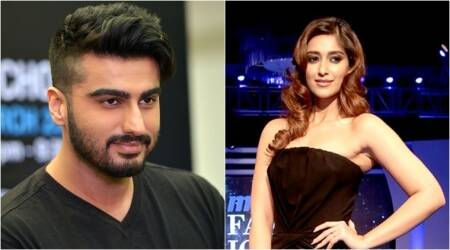 Ileana D'Cruz hit me in every scene of Mubarakan: Arjun Kapoor