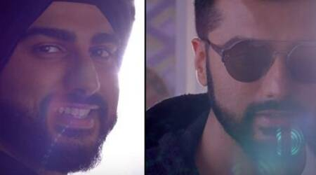 Mubarakan song Jatt Jaguar: Arjun Kapoor's desi swag makes this party song of the year, watch video