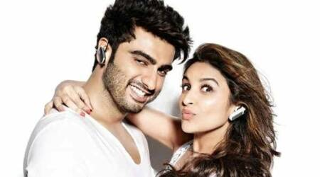 Parineeti Chopra and Arjun Kapoor all set to recreate Ishaqzaade magic with Vipul Shah's Namastey Canada