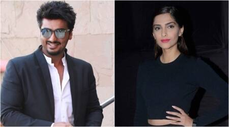 Mubarakan actor Arjun Kapoor: Sonam Kapoor is my favourite cousin