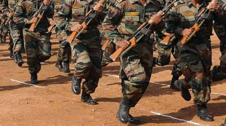 indian army, joinindianarmy.nic.in, indina army recruitment, join indian army, army recruitment, tamil nadu army recruiment, indian army recruitment 2017, jobs, indian express