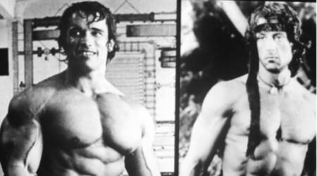 Sylvester Stallone wishes Arnold Schwarzenegger on 'pre-birthday'