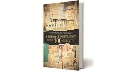 A History of Indian Sport Through 100 Artefacts, Boria Majumdar, Harper Sport, indian express book review, book review, indian express news