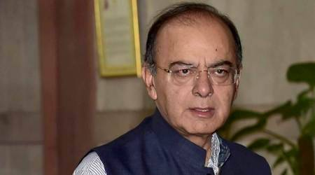 "Post note ban, separatists, Reds feel ""fund-starved"", says Finance Minister Arun Jaitley"