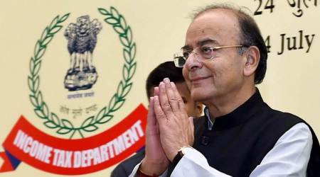 Need examples to deter benami deals, says Arun Jaitley