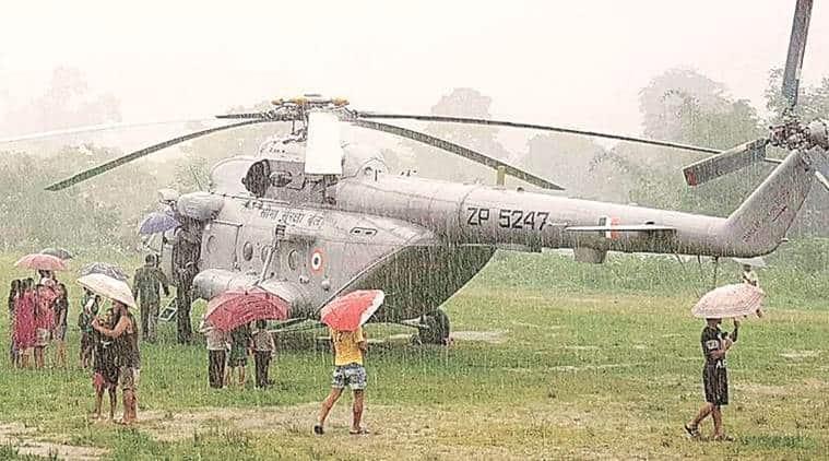 IAF chopper, iaf, chopper missing, IAF, arunachal pradesh, arunachal, india news, indian express news