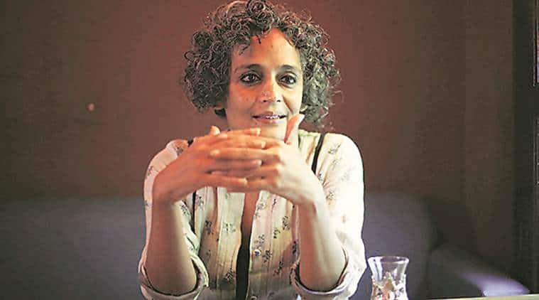 Supreme Court, Arundhati Roy, Arundhati Roy Supreme Court verdict, iindia news