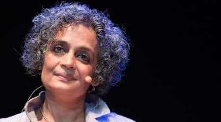 Arundhati Roy among Man Booker Prizecontenders