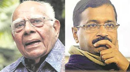 Defamation case filed by Arun Jaitley: Ram Jethmalani quits as CM Arvind Kejriwal's lawyer, seeks Rs 2 crore fee