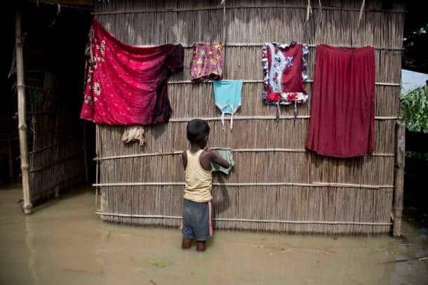 Assam floods, assam monsoon, assam flood deaths, guwahati floods, assam news
