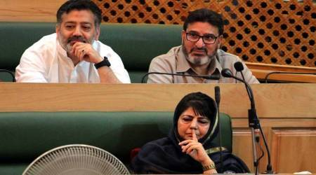Kashmir GST order: National Conference accuses PDP-BJP govt of misleading people