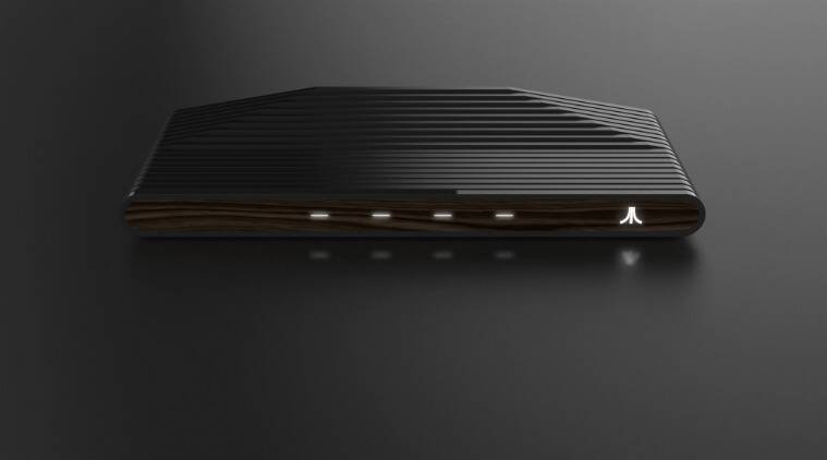 Here's our first look at Atari's new console