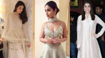 Anushka Sharma, Ileana D'Cruz, Athiya Shetty: These Bollywood celebs are redefining simplicity in Indian wear
