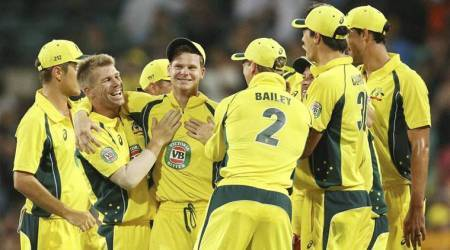 Australia cricketers endorse new pay deal, celebrate unity
