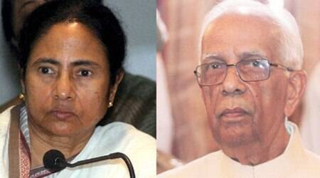 West Bengal government trying to malign Governor's office to divert attention:BJP