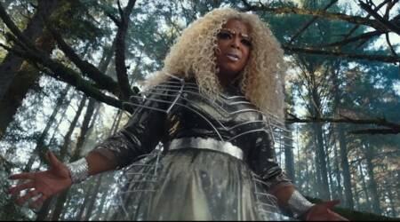 Disney's A Wrinkle in Time trailer starring Oprah Winfrey and Chris Pine out. Watch video