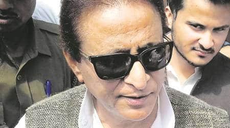 azam khan, azam khan samajwadi party, sp leader azam khan absconding, latest news, up news, indian express