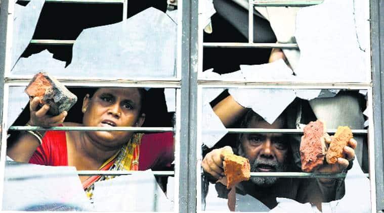 North-24 parganas communal clash, North-24 parganas communal clash Facebook post, boy provactive post, bengal communal clash, bengal communal clash accused